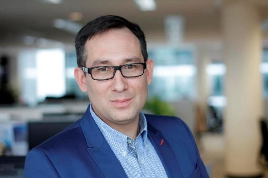 Rośnie podaż powierzchni biurowej w Polsce - raport