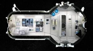 Rosyjski pomysł na orbitalny hotel