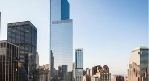 Otwarto biurowiec World Trade Center 4