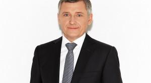 Jacek Kędzior stanie na czele EY w Polsce