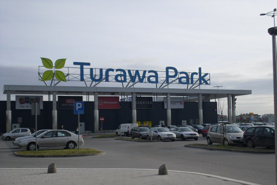 CH Turawa przedłuża umowę na korzystanie z energii odnawialnej