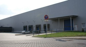 Fine Logistics wynajmuje magazyn w Pruszkowie
