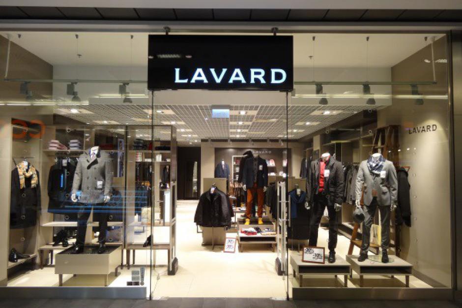 Lavard powiększa salon w Zielonej Górze