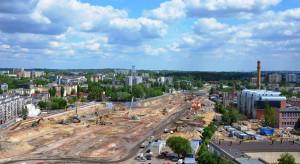 Centra polskich miast wciąż bez pomysłu na zagospodarowanie