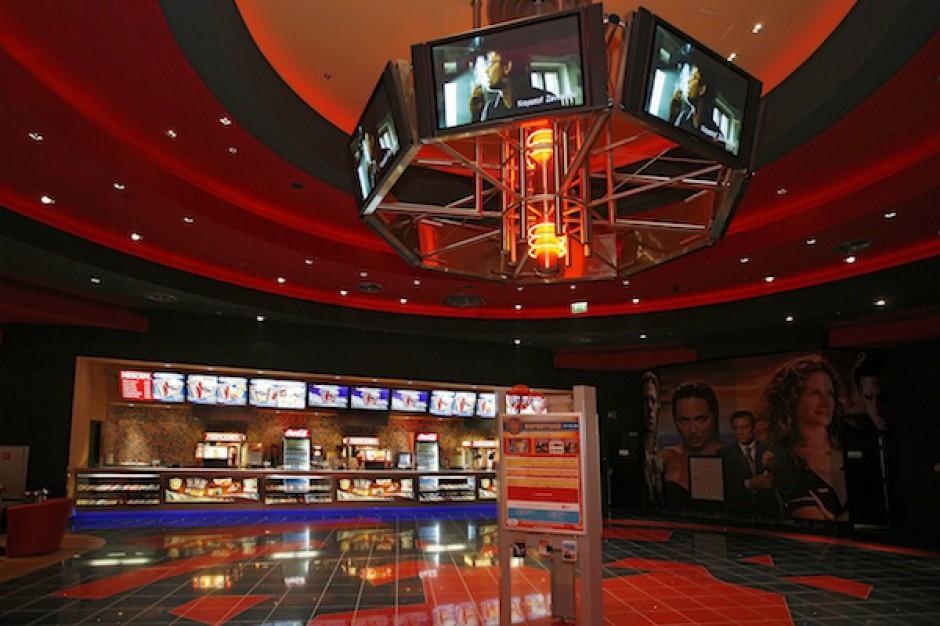 Cinema City planuje wydać 30-35 mln euro na inwestycje w 2014