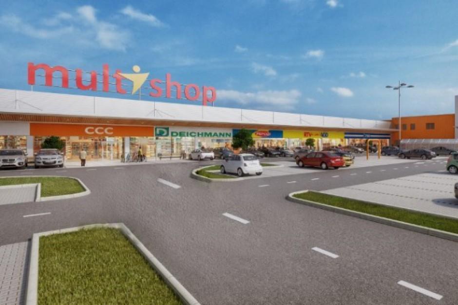 Cushman & Wakefield zarządcą parku handlowego w Sochaczewie