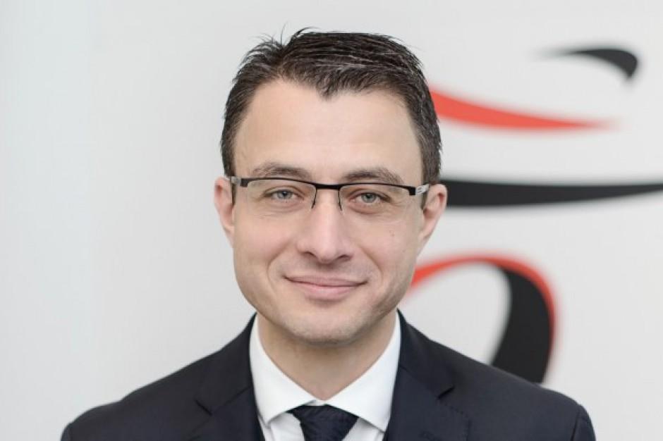 Grupa Muszkieterów w Polsce z nowym prezesem