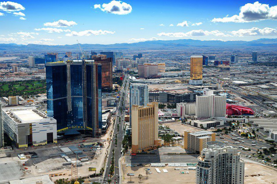 Wartość europejskiego rynku hotelowego wzrosła w tym roku do 8 mld euro - raport