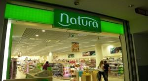Sieć Drogerie Natura wystawiona na sprzedaż