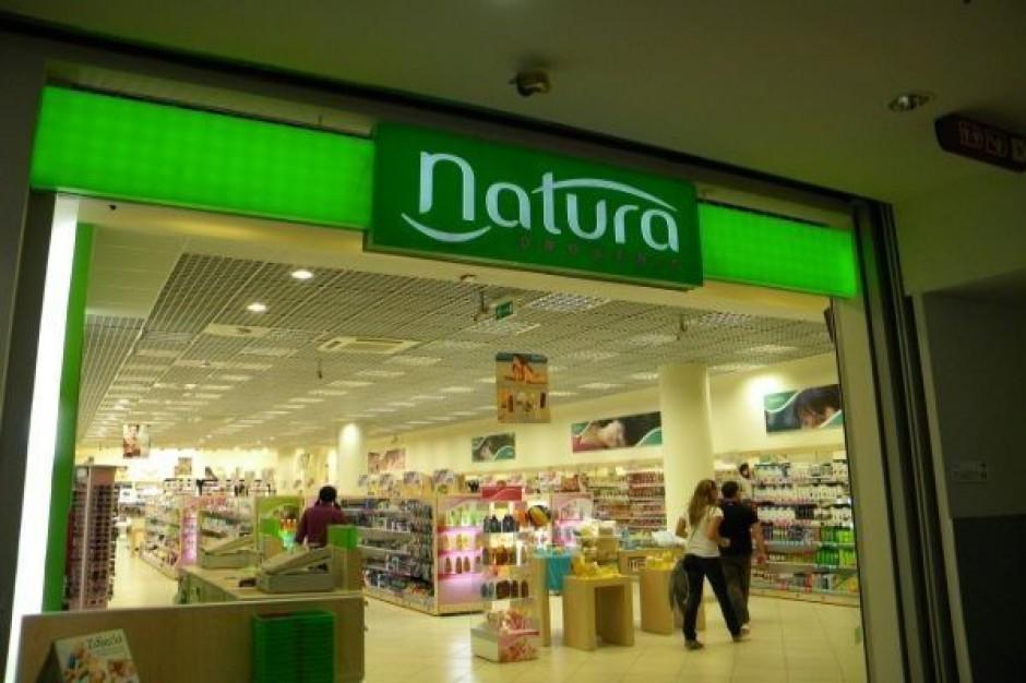 Nowa kampania promocyjna sieci Drogerie Natura