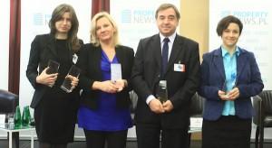 Nagrody Prime Property Prize Małopolska 2013 przyznane