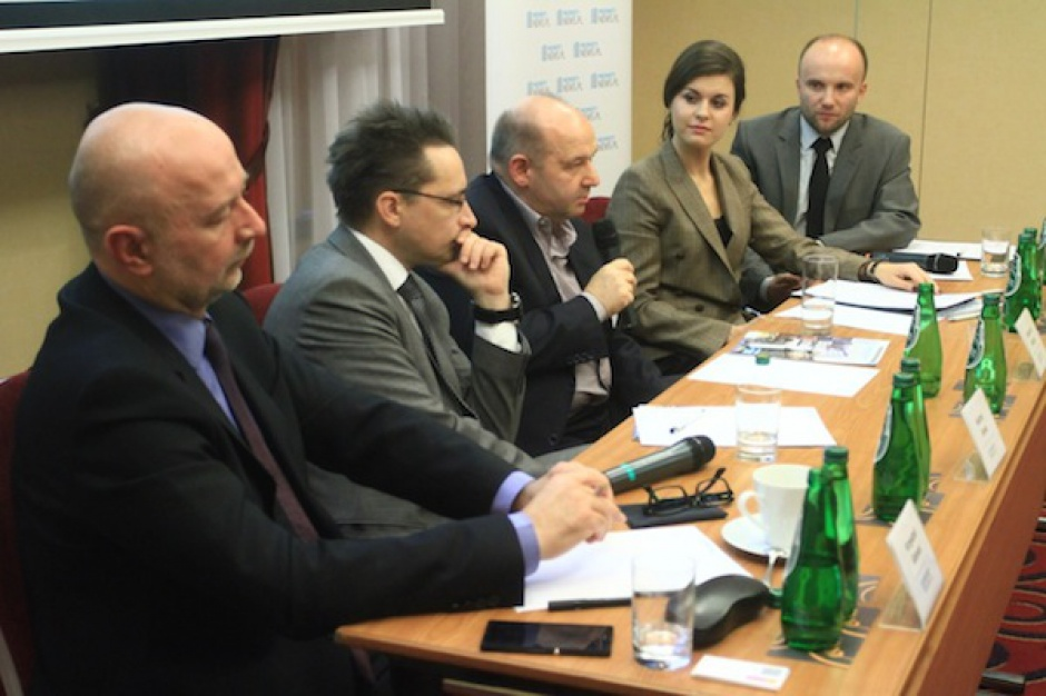 Strefowanie handlu ogranicza rozwój miasta - relacja z sesji centra handlowe na Property Forum Kraków