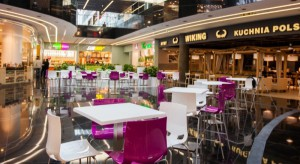 Plac Unii City Shopping stawia na food court