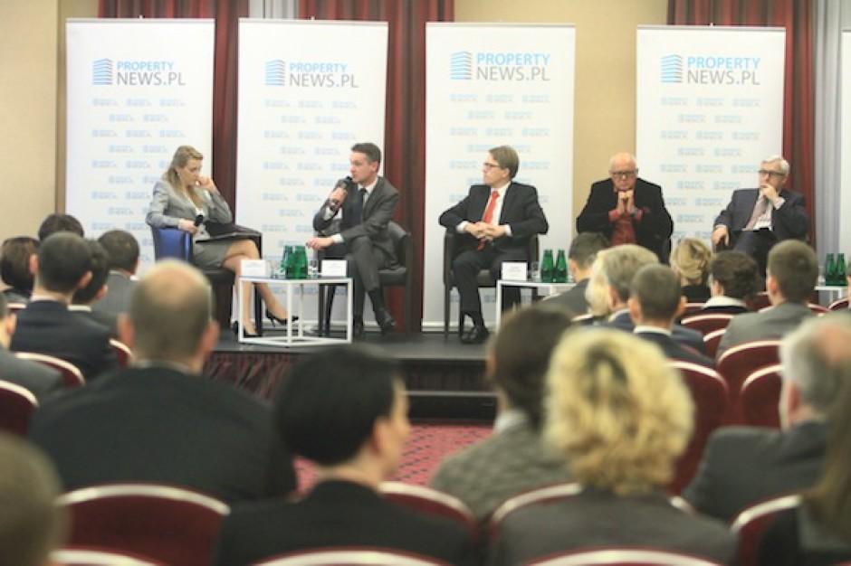 Property Forum Kraków: W jakim segmencie krakowskiego rynku nieruchomości drzemie największy potencjał?