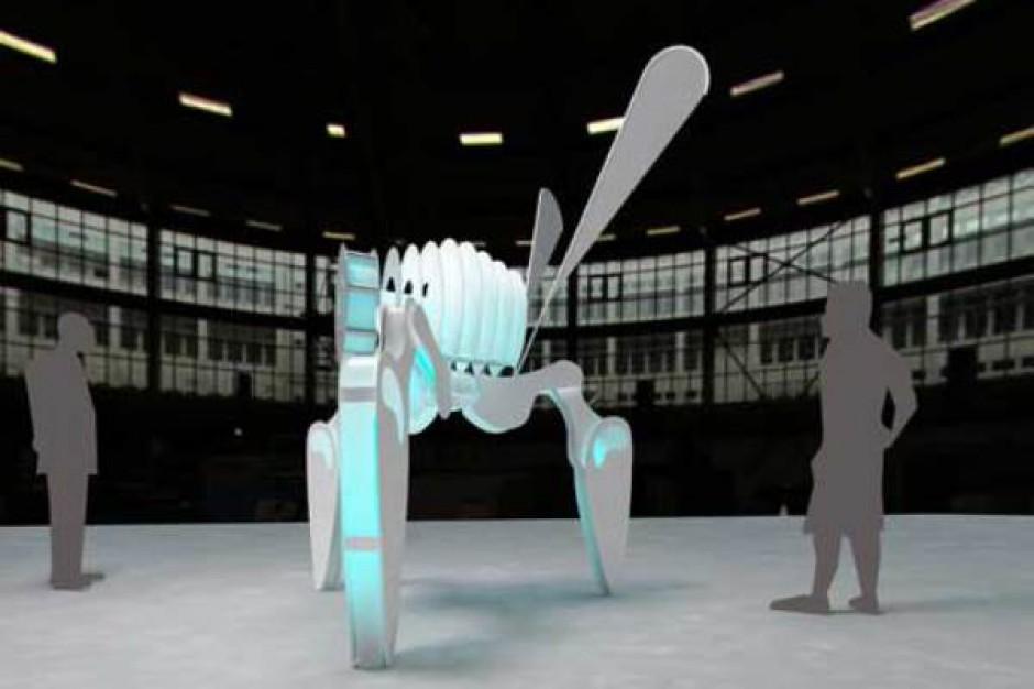 Ożywić maszynę czyli mikołajkowe warsztaty robotyki w Starym Browarze