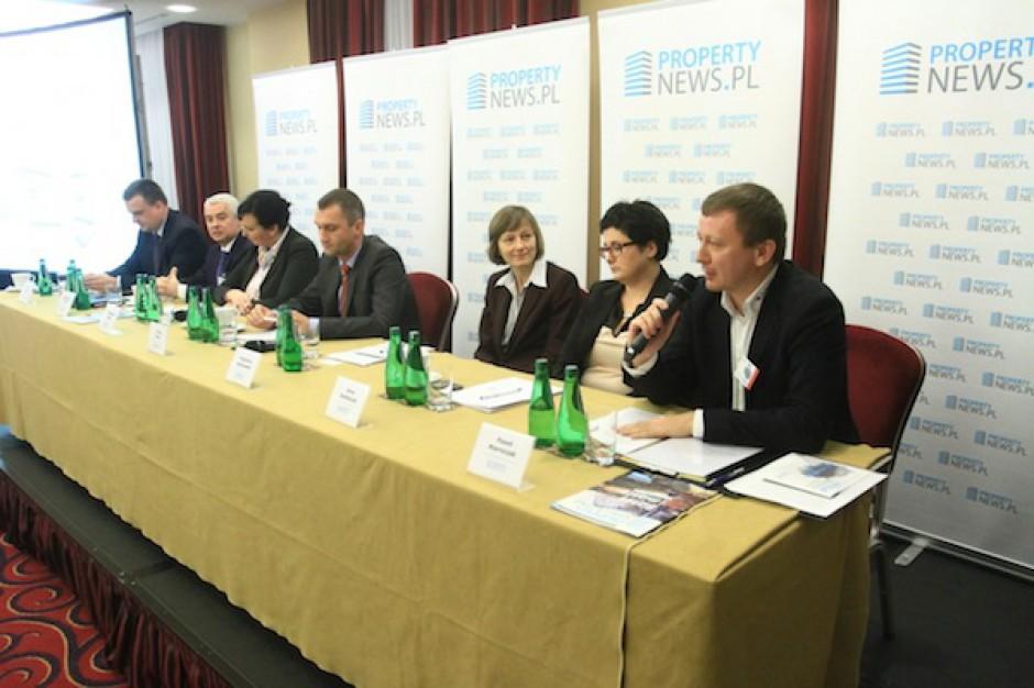 Kraków aspiruje do miana centrum światowej turystyki biznesowej - relacja z sesji hotele na Property Forum Kraków