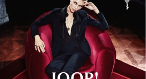 JOOP! otwiera flagowy sklep w Złotych Tarasach