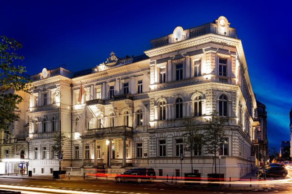 Royal Trakt Offices udostępnia 1000 mkw. pałacowej powierzchni