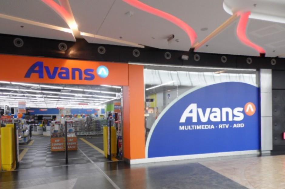 Tanie Branie - nowa kampania marki Avans