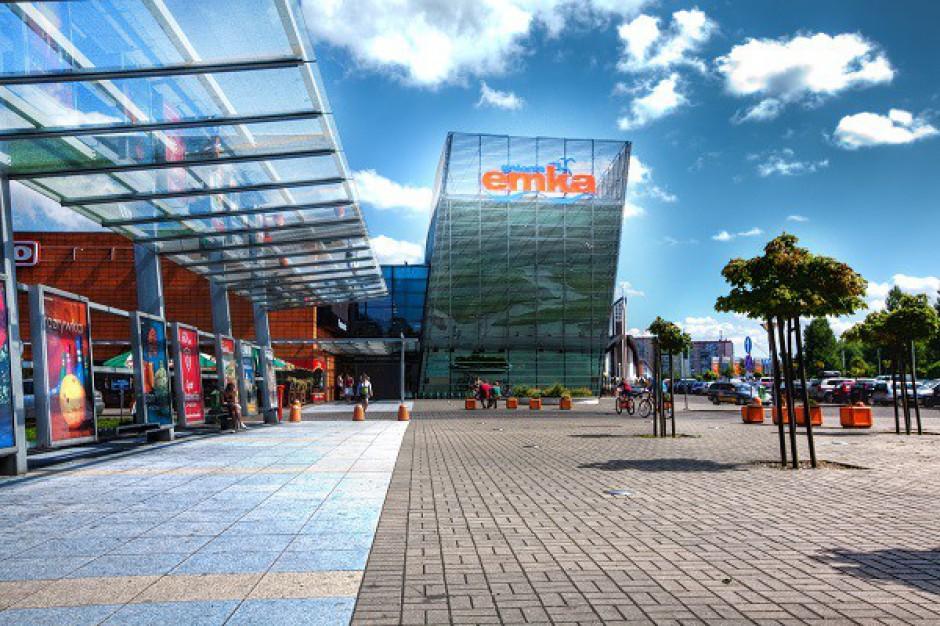 Galeria Emka notuje wzrost odwiedzalności