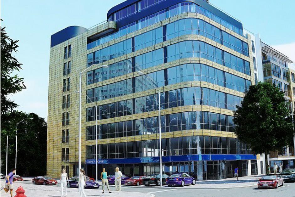 Bank Pocztowy wynajmuje powierzchnię biurową w Corner House