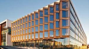 Malta House z platynowym certyfikatem środowiskowym LEED