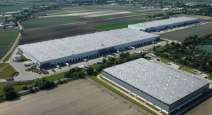 Okolice Warszawy największym hubem logistycznym w Europie Środkowo-Wschodniej - raport