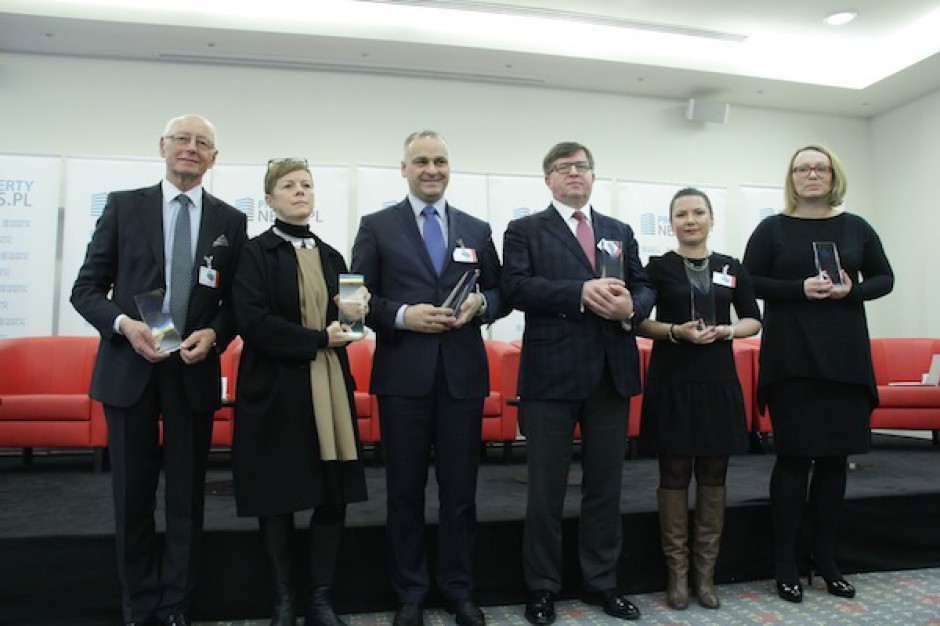 Poznaj laureatów Prime Property Prize Śląsk 2013