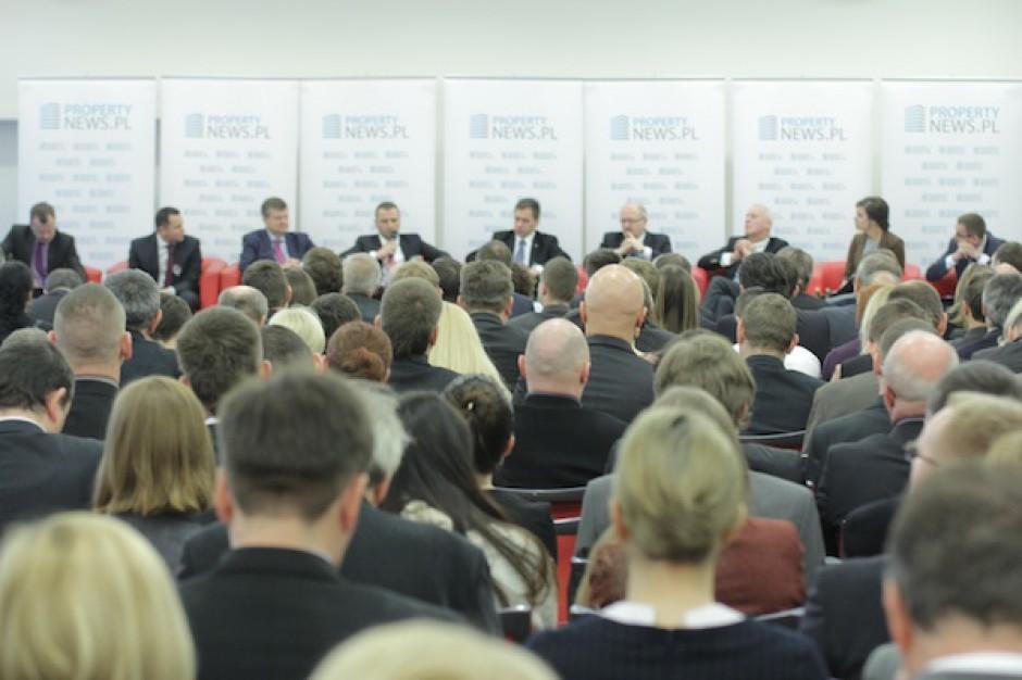 Zakończyła się konferencja Property Forum Katowice