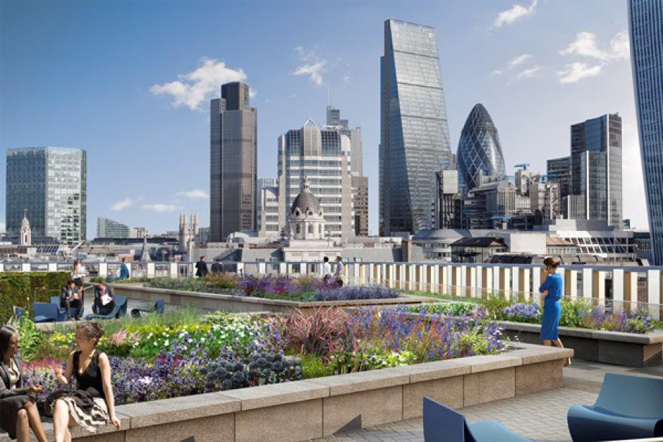 HB Reavis przejął prestiżową londyńską nieruchomość za 75 mln euro