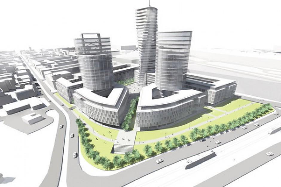 Kolejny przetarg na sprzedaż gruntów inwestycyjnych w centrum Poznania