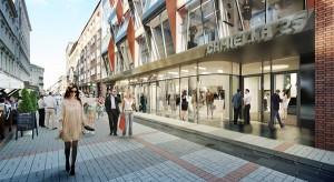 BNP Paribas Real Estate będzie komercjalizował budynek Chmielna 25
