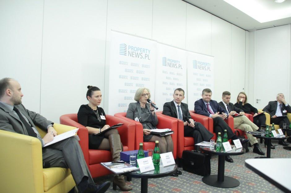 Przyszłość to repozycjonowanie istniejących galerii - relacja z sesji centra handlowe na Property Forum Katowice