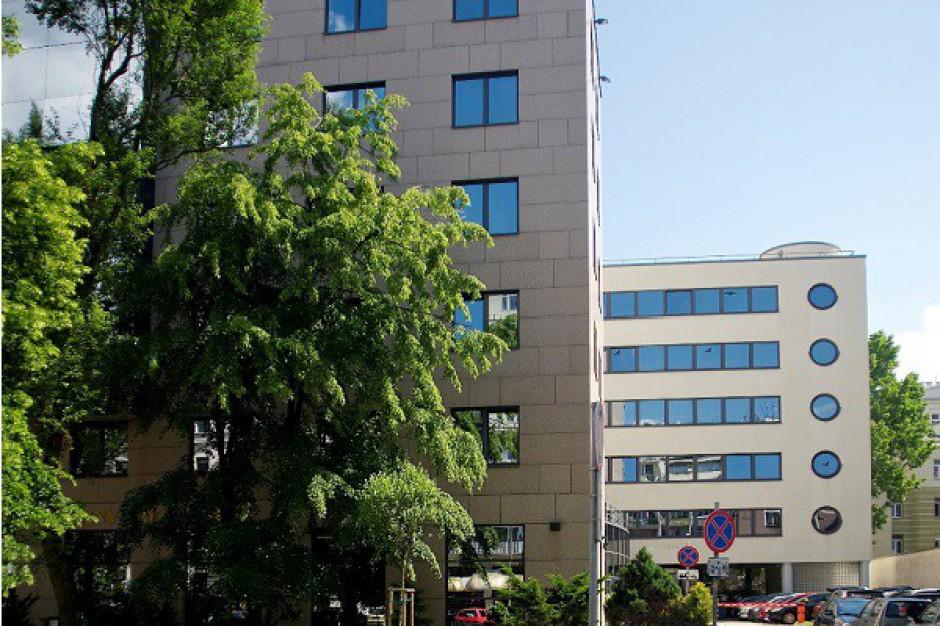Cushman & Wakefield zarządcą biurowca CA Immo w Warszawie