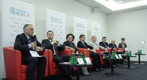 Biurowe ożywienie - relacja z sesji biura na Property Forum Katowice