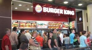 Burger King stawia na Kielce