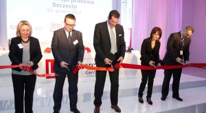Marcredo Center Szczecin już otwarte