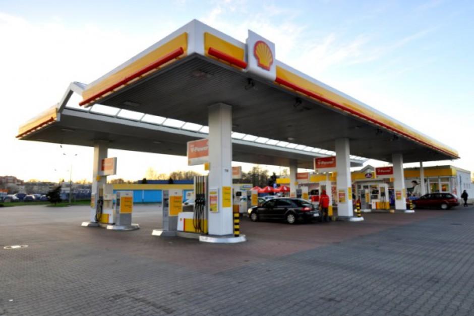 CBRE doradcą firmy Shell