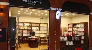 Willsoor wchodzi do Rzgowa