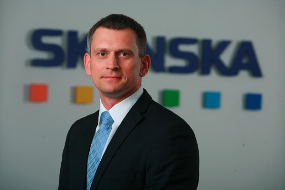 Skanska Property Poland kupi nowe grunty pod inwestycje