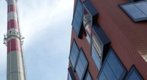 Zakończono budowę pierwszego etapu Bonarka for Business w Krakowie