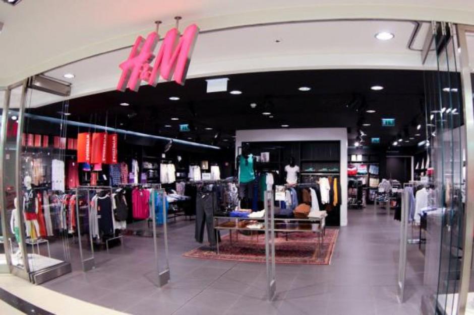 H&M na dłużej w Rzeszowie