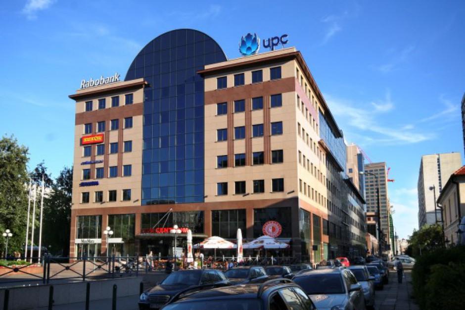 Atrium Centrum z nowym najemcą