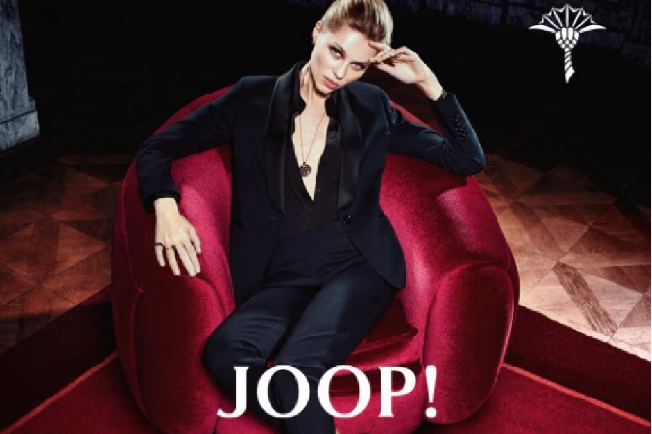 Modowy event Joop! w Złotych Tarasach