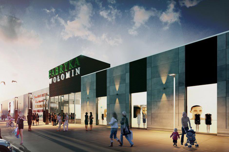 Nowe centrum handlowe powstanie w Wołominie