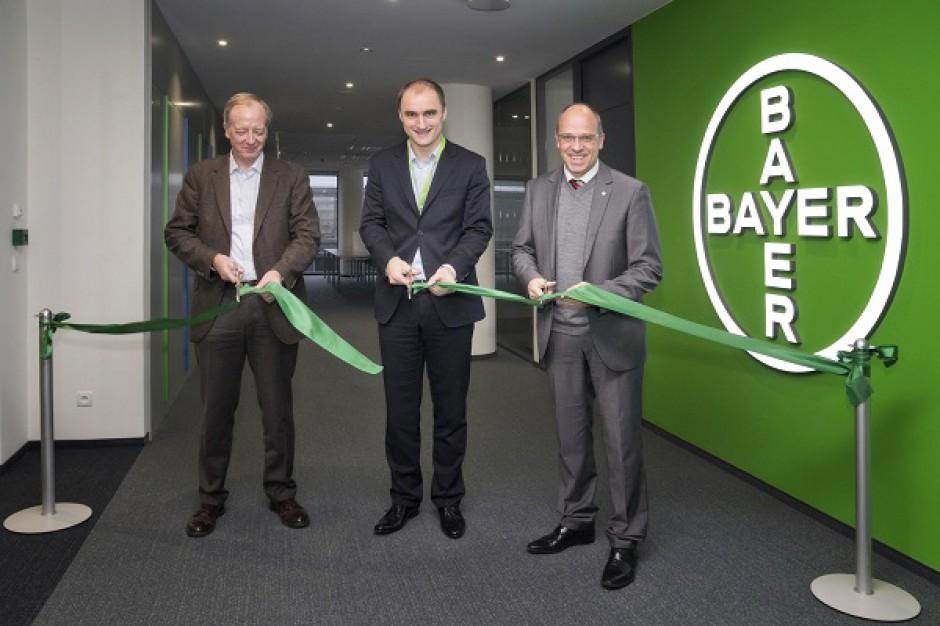 Centrum Finansowo-Księgowe Bayer rozszerza działalność w Polsce