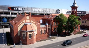 Gorseteria Scarlett najemcą galerii Focus Mall Bydgoszcz