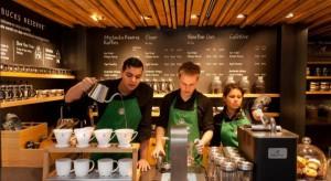 Starbucks szuka w Polsce pracowników na czas strajku w Niemczech