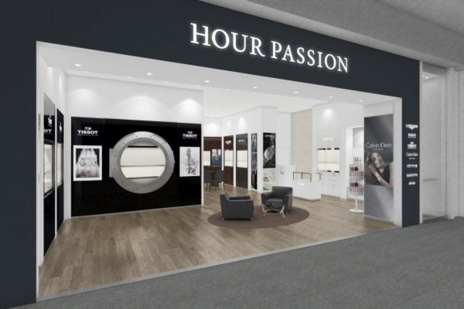 Rusza pierwszy w Polsce butik Hour Passion