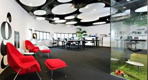 Jak aranżować nowoczesną przestrzeń biurową